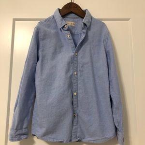 Zara boy's shirt